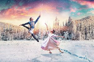 FESTIVE FAVOURITE: Northern Ballet has announced details of its 2018 autumn season.