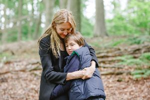'When they told me my son would never love me I felt my heart break' says mum of autistic boy