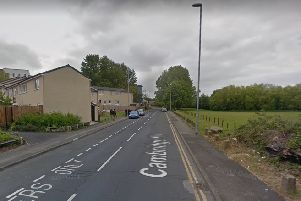 Cyclist seriously hurt after being struck by vehicle in Meanwood
