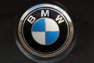 BMW has recalled more than 300,000 cars in the UK.