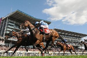 Officials at York say they are confident they have the measures in place to maintain control on race-day.