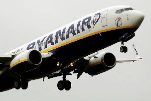 Ryanair pilots are backing strike action