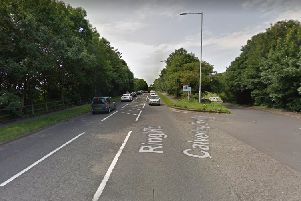 Young biker in critical condition after collision with Land Rover near Horsforth