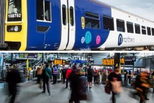 The botched introduction of new timetables on May 20 caused chaos for passengers in the North.