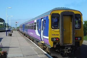 'Outrageous' Northern rail forgets Yorkshire and only apologises to north-west passengers