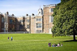 Days Out: Go Ape and make chocolate at Temple Newsam