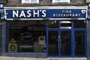 Fish and chips return to Chapel Allerton as Nash's re-opens under new ownership