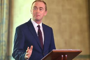 Tim Farron was Liberal Democrat leader between July 2015 and July 2017.