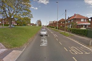 Gang of youths on motorbikes cause chaos in Seacroft during Halloween 'rideout'