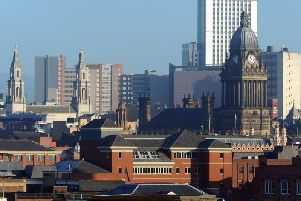 The office will form part of a Government hub which will see 6,000 civil servants working in the city centre.