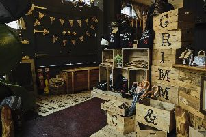 Days Out: Grimm & Co