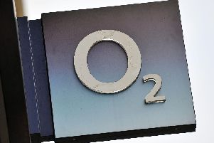 O2 is planning to compensate customers: Nick Ansell/PA Wire