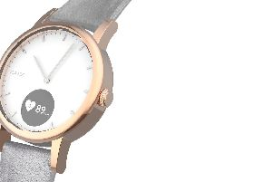 The beautiful Oaxis Timepiece