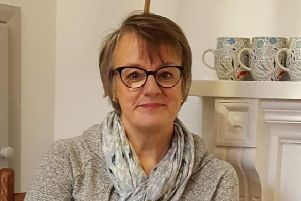 Lesley Naylor is a professional de-clutterer and organiser from Chapel Allerton.