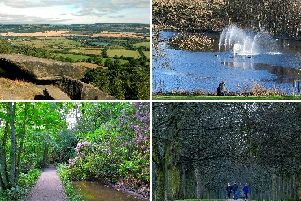 If you're keen to spend some time outdoors, these walking routes around Leeds are a great place to start