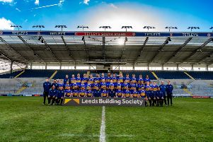 YEP says: Leeds proves it is a world class arena for sport
