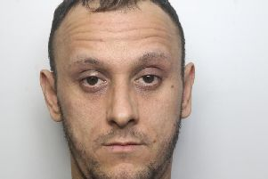 Thomas Ullah was jailed for 11 years at Leeds Crown Court on January 31