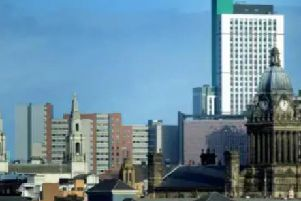 Could Leeds soon have one of the world's most hi-tech internet infrastructure?