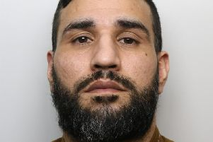 Khalid Mahmood Khan. Picture released by WYP.