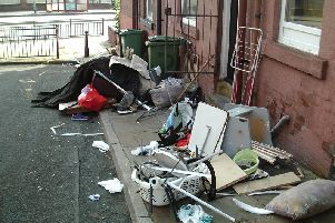 YEP says: Leeds is blighted by fly-tipping and we must make alternatives easy and cheap