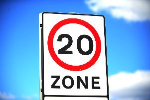 YEP says: We back move to have more 20mph zones in Leeds to cut road deaths and casualties
