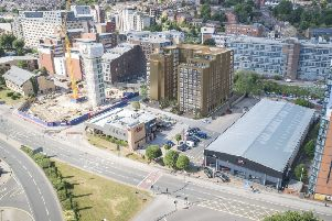 Gregory Property Group has started work on a �30m student accommodation block in Leeds city centre