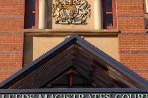Leeds Magistrates' Court