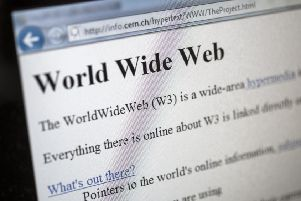 Blaise Tapp: World wide web has changed society