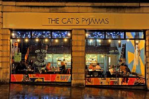 The Cat's Pyjamas now has three sites in Leeds, one in Harrogate and one in York