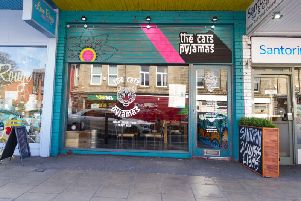 The Cat's Pyjamas in Headingley is currently closed and its future is uncertain