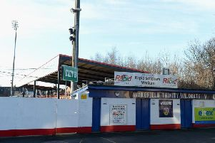 Belle Vue changed hands after the council funded the transfer last month.