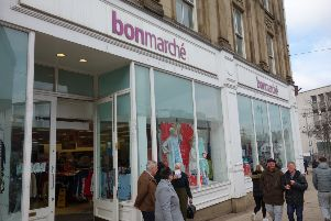 Bonmarche has rebuffed a takeover offer