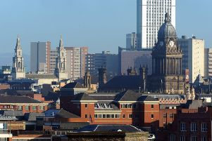 US-based Credit Karma is opening a new office in Leeds.