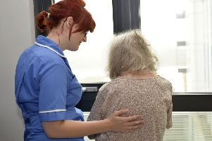 Digital scheme to cut care home search