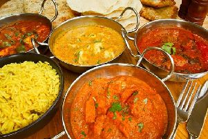 Set your taste buds alight at one of these Leeds curry houses