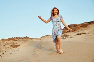 Kyoto print dress, �40 at JoeBrowns.co.uk and at the Meadowhall shop.