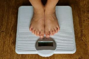 Study suggests negative view of being overweight.
