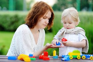 TIps that help your child learn while they play