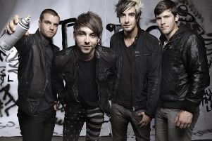 All Time Low will play Slam Dunk Festival 2019 in Leeds