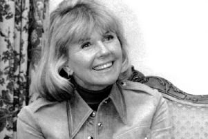 Hollywood Legend Doris Day has died age 97. PIC: AP Photo, File