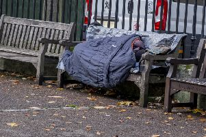Leeds wins funding for new Stay Safe Hub for women who are sleeping rough