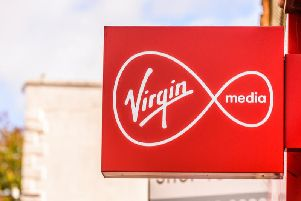 Virgin Media customers suffered widespread outages on their mobile network (Photo: Shutterstock)
