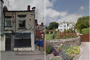 The cheapest and most expensive houses sold in Leeds in 2019 have been revealed.