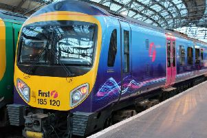 Transpennine Express had the highest proportion of cancellations of all the franchises examined (Photo: Shutterstock)