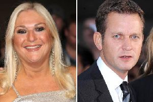 Rumours are circulating that radio presenter Vanessa Feltz could be getting her own talk show, filling the slot of the ill-fated Jeremy Kyle Show, which was axed last week.