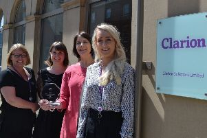 Leeds law firm is named Mental Health Champion in new awards scheme