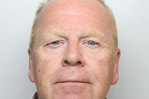 Peter Battensby was sentenced at Leeds Crown Court.