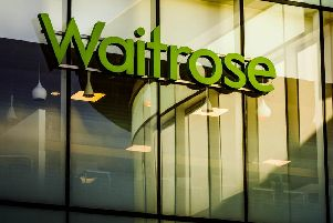 Shoppers are being warned not to eat the Essential Waitrose Pickled Sweet Sliced Beetroot as it may contain glass