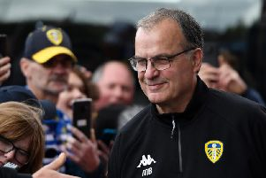 Marcelo Bielsa has committed his future to Leeds United for the 2019/20 season