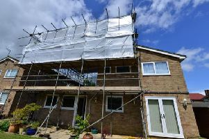 The Government has now overhauled the rules which used to require people to put in a full planning application for single storey rear work.